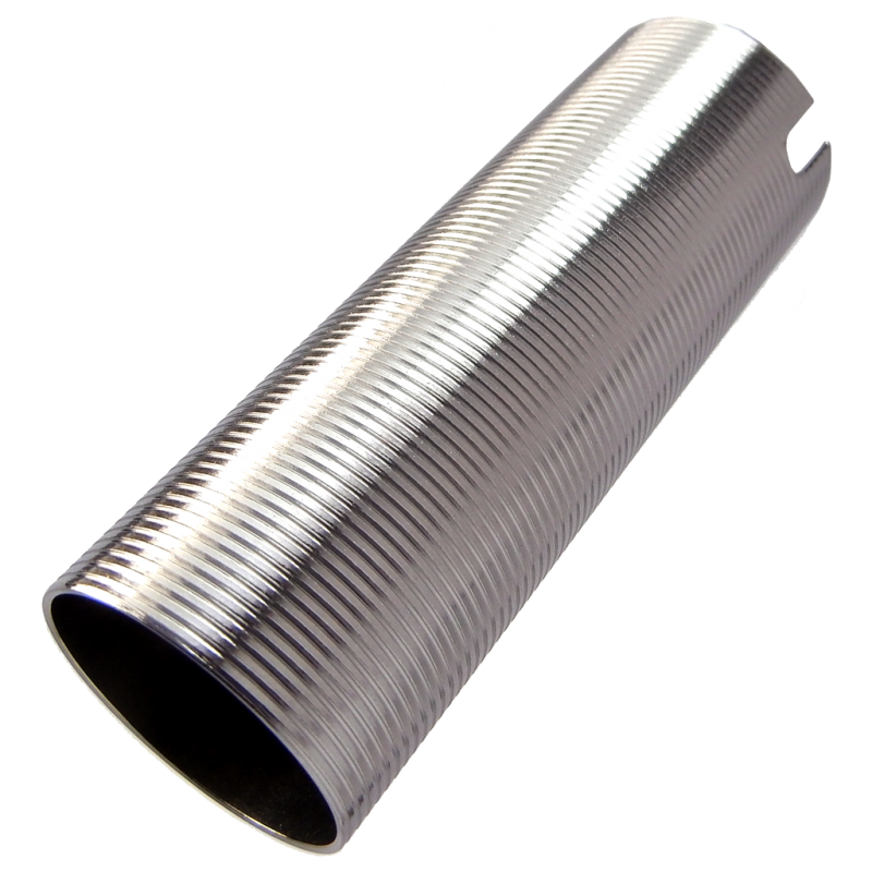 """FPS STAINLESS STEEL CYLINDER TYPE """"E"""" FOR INNER BARREL FROM 401 TO 450 MM"""