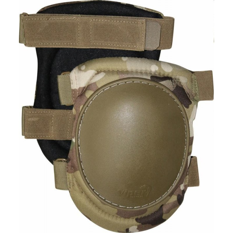 Viper Special Ops Knee Pads Multicam