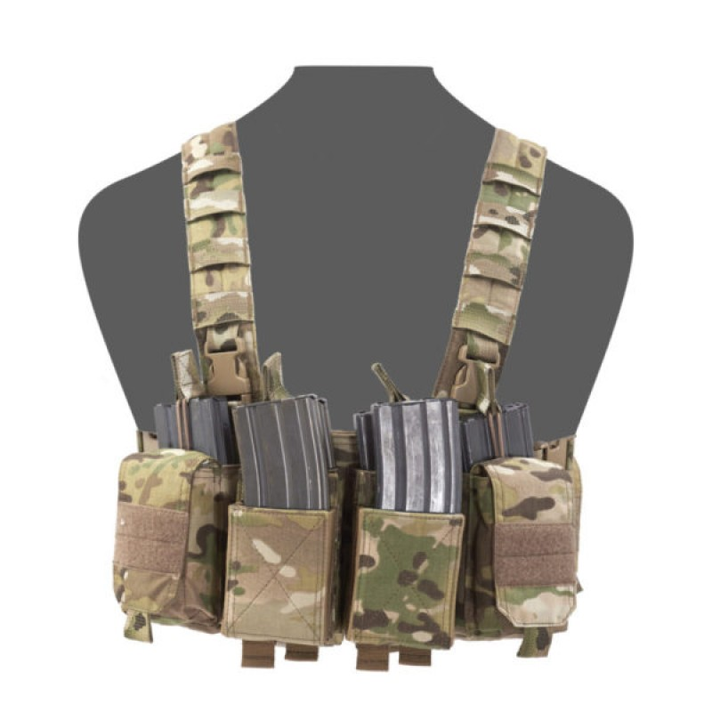 WARRIOR ASSAULT PATHFINDER CHEST RIG