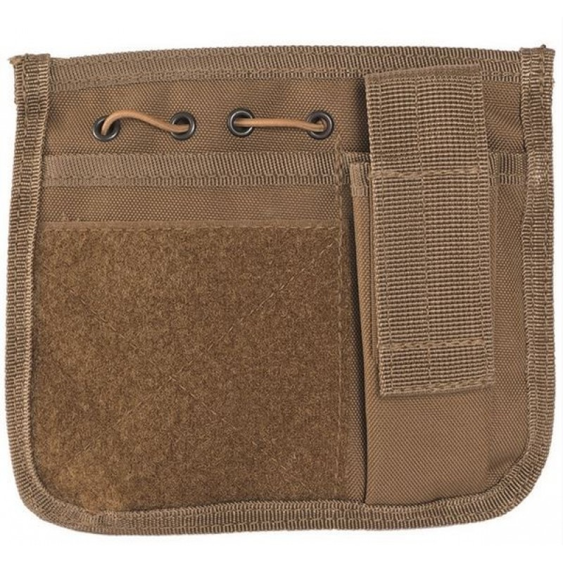 ADMIN POUCH MOLLE - COYOTE